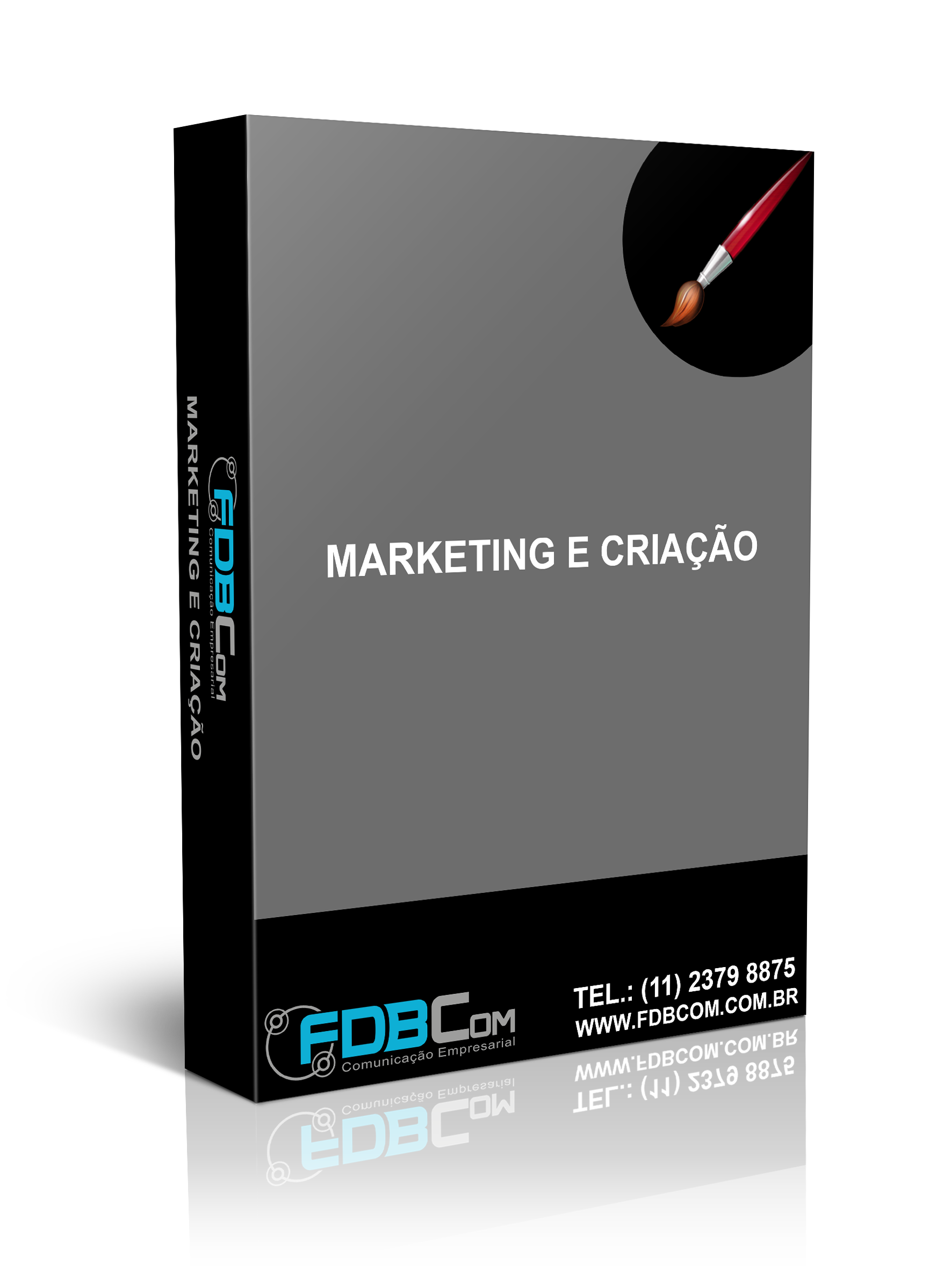 marketing e criacao